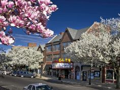 Glen Ellyn was featured in USA Today for picturesque small towns in every state!