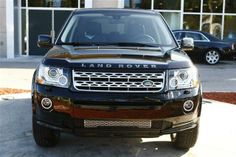 2013 LandRover LR2 HSE AWD HSE 4dr SUV SUV 4 Doors Santorini Black Metallic for sale in Naples, FL Source: http://www.usedcarsgroup.com/used-landrover-for-sale-in-naples-fl