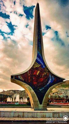 سيف دمشق the damascene sword