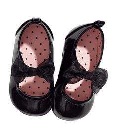 Kids   Baby Girl Size 4-24m   Shoes   H&M US