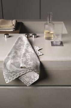 Concrete Kitchen, Bathroom Interior Design, Manfred, Pure Products
