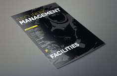 Bates Creative | Before & After: Security Management Magazine