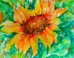 Affordable original art from my heart to yours by MarthaKislingArt