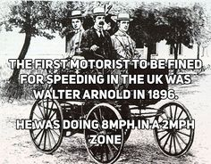 Awesome British historical facts