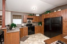 Yes • 35YES16804UH • 1253 sq.ft • 4 Beds • 2 Baths • $44,000 - $67,000  #dreamkitchen