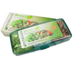 Nutrilite Double X Это полноценная биологически активная добавка к пище с витаминами, минералами и фитонутриентами. Этот состав был разработан для оказания усиленной поддержки организму, подверженному повышенным нагрузкам и требующего больше полезных веществ. Основные витамины, минералы и концентраты, содержащиеся в биологически активной добавке Nutrilite Double X, действуют комплексно, поддерживая в норме функционирование иммунной системы и мозга, здоровье костей и органов, обеспечивая…