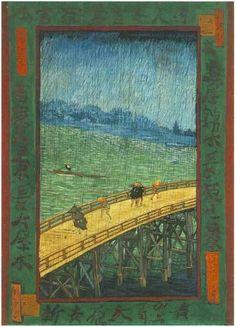 Vincent van Gogh Painting, Oil on Canvas Paris: September - October, 1887 Van Gogh Museum Amsterdam, The Netherlands, Europe F: 372, JH: 1297