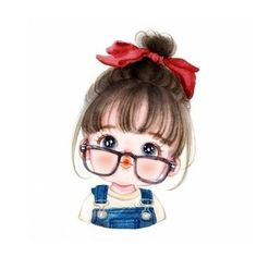 Girls DP: 100+ Unique Girls DP for WhatsApp, Insta & Fb 2021 - Girls DP Cute Cartoon Pictures, Cute Cartoon Girl, Cute Love Cartoons, Cartoon Art, Cute Girl Wallpaper, Cute Disney Wallpaper, Cute Cartoon Wallpapers, Girly Drawings, Anime Girl Drawings