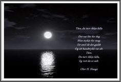 Olav H. Olay, Wise Words, Poetry, Word Of Wisdom, Poetry Books, Intelligent Quotes, Poem, Famous Quotes, Poems