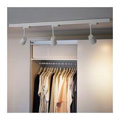 SKENINGE Projetor LED  - IKEA