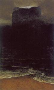 Sans titre 202 - (Zdislav Beksinski)