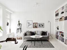 sohvan ryhmittely matolla