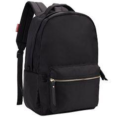 HawLander Backpack Casual Daypack for Women School Bag for Girls - Lightweight