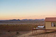 Sleep in comfort under the stars on the edge of the Namib Desert. Namib Desert, Under The Stars, South Africa, Sleep, Adventure, Places, Travel, Viajes, Destinations