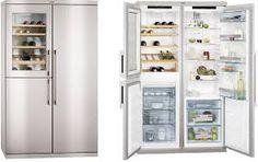 Afbeeldingsresultaat voor amerikaanse koelkast