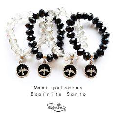 ▽ Maxi pulseras   Espíritu Santo ▽ #RieSimona #FW15 #fashion #accessories