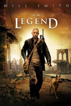 I Am Legend (2007) Francis Lawrence