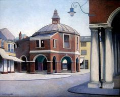 View High Wycombe by Harold Steggles on artnet. Browse upcoming and past auction lots by Harold Steggles. Camden London, Camden Town, London Art, East London, High Wycombe, Global Art, City Art, Minimalist Art, Small Towns