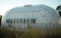 「geodesic dome conne...