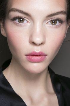 English Rose Makeup (wedding ideal)