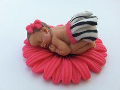 galleta decorada con bebe first impression - Buscar con Google
