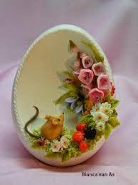 Afbeeldingsresultaat voor eieren beschilderen