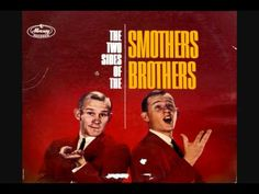 Stella Got A New Dress - The Smothers Brothers. - YouTube