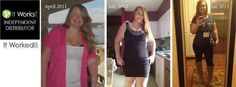 "Love this loyal customers testimony of It Works products:  She said....""I'm a mom and this is what I did: I lost ALL this from It Works Supplements and the regular activities a mom does! Greens every single day, fat fighters and thermofit almost everyday. Wraps every 3-4 a month. I didn't make an effort to exercise. But I am a mom of a toddler and own a photography studio so I'm pretty active in norm normal daily stuff.""   What will you testimony be? Order your It Works Products Today!"