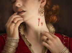 Taste of Blood by Howard Lyon