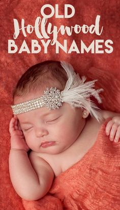 While it might be tempting to honor your current pop culture obsession by naming your little one after them, turn your attention to a different era of fame and fortune and you might find some names that really stick. These 40 names take us back to Old Hollywood and they're all powerful and retro and will continue to stand the tests of time. Baby Names And Meanings, Names With Meaning, Stars Then And Now, Big Star, Contemporary Fashion, Famous Faces, Art Deco Fashion, Old Hollywood, Pop Culture