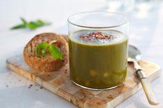 Katman Katman Ispanak Çorbası Pudding, Desserts, Istanbul, Soups, Food Items, Recipes, Kitchens, Tailgate Desserts, Deserts