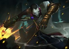 The League Fan Art Showcase features exceptional League of Legends Fan Art from around the world. Discover and explore all of the amazing LoL-inspired creations. Lol League Of Legends, League Of Legends Charaktere, Jhin The Virtuoso, Xayah And Rakan, Roy Mustang, Riot Games, Game Character Design, Undertale Fanart, Arte Horror