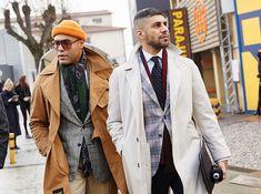 Bildresultat för street fashion wool