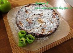 Miel & Mandorle: Bolzano Apple Cake