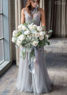 Fabulous Bouquet of Gorgeous white Flowers