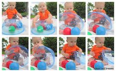 Baby Play: Problem Solving | School Time Snippets