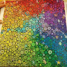 """""""Boa tarde e aproveitem bastante esse mundo de cores que é esse desenho do Oceano Perdido( @jaskicheko_06 ) ____________________________ Mande seu…"""""""
