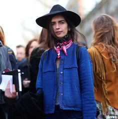 Milan Fashion Week Street Style Day 2 – 7 Looks to Love