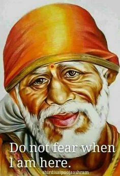 Sai baba Nana Quotes, Sai Baba Quotes, Sai Baba Miracles, Shirdi Sai Baba Wallpapers, Indian Spirituality, Manoj Kumar, Sai Baba Pictures, Baba Image, Sathya Sai Baba