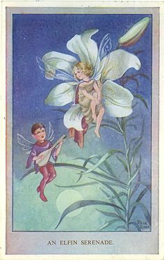 March House Books Blog: Rene Cloke postcards
