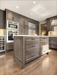 Gray Washed Hickory Cabinets Google Search In 2019