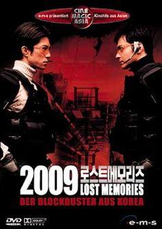 2009 Lost Memories (2002) Korean