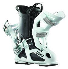 cheap for discount bdef4 ed457 DAHU SKI BOOT Ski boot design Nicolas Frey, Claudio Franco –  DesignDevelop. Prod.