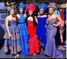 SATURDAY STYLES INSPIRATION - African Fashion Ville
