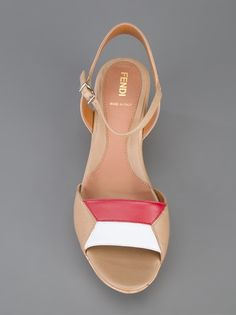Designer Sandals for Women Leather Slippers, Leather Sandals, Wedge Sandals, Shoes Sandals, Half Shoes, Pretty Sandals, Womens Summer Shoes, How To Make Shoes, Comfortable Shoes