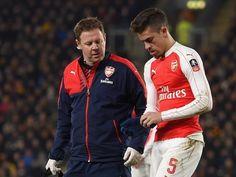 Arsenal legend Martin Keown enthused by Gabriel, Laurent Koscielny duo #Arsenal #Football