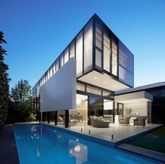 Modern estate, rate it 1–10?  Follow us  @millionnetwork  • • : courtesy & credits to @...? #millionnetwork