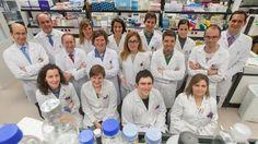 Una nueva inmunoterapia combinada podría mejorar el tratamiento del cáncer de pulmón