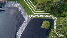 Huizhou Sinic City by Metrostudio « Landscape Architecture Works | Landezine
