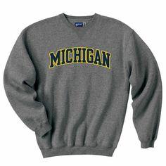 Gear University of Michigan Granite